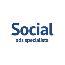 Social Ads specialista