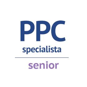 PPC specialista - Senior